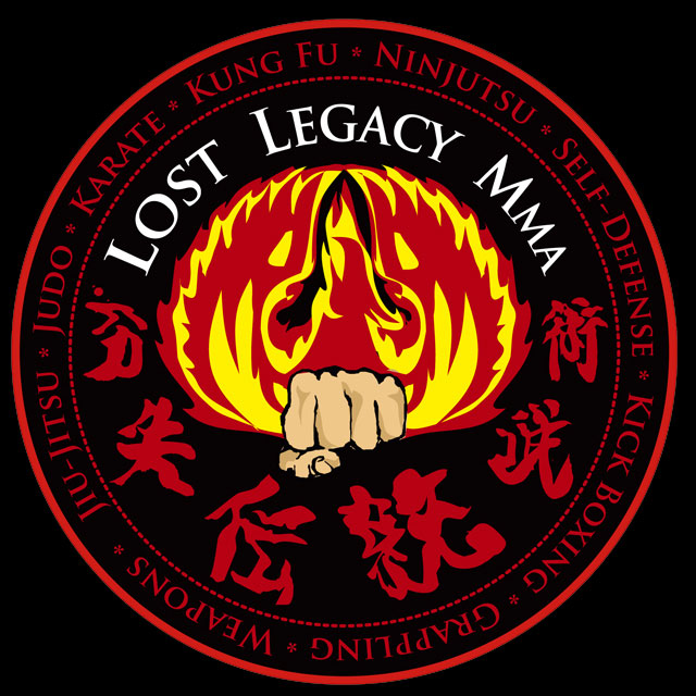 Lost Legacy Systems Marial Arts