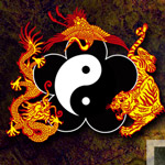 Chungs Kung Fu Logo